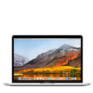 MacBook Pro 13  with Touch Bar  3.1GHz dual-core i5  256GB - Silver