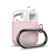 Elago Hang Case for Airpods - Lovely Pink