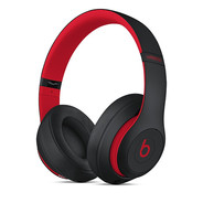 Beats Studio 3 Wireless - Defiant Black/Red