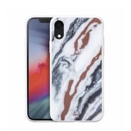 Laut Mineral Glass iPhone XR - White