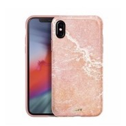 Laut Huex-E iPhone XS Max - Marble Pink