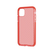 Tech21 Evo Check for iPhone 11 - coral