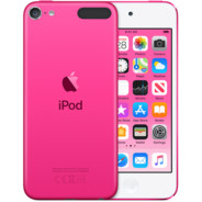 iPod touch 32GB - Pink  7th gen