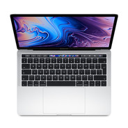 MacBook Pro 13-inch with Touch Bar  2.4GHz quad-core i5  8GB  512GB - Silver