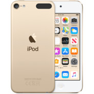iPod touch 256GB - Gold  7th gen
