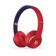 Beats Solo3 Wireless - Club Collection - Red