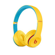 Beats Solo3 Wireless - Club Collection - Yellow