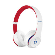 Beats Solo3 Wireless - Club Collection - White