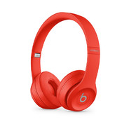 Beats Solo3 Wireless Headphones -  PRODUCT  RED