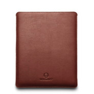 Woolnut iPad Pro 12.9-inch Sleeve - Cognac Brown