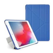 Pip by Pipetto Origami Case iPad Mini 5 - Royal Blue