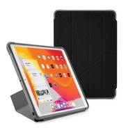 Pip by Pipetto Origami Shield iPad 10.2  2019  - Black