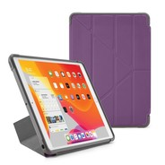 Pip by Pipetto Origami Shield iPad 10.2  2019  - Purple