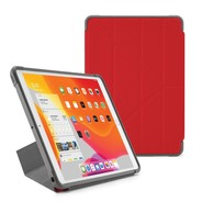 Pip by Pipetto Origami Shield iPad 10.2  2019  - Red
