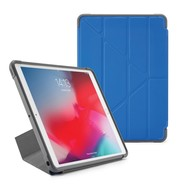 Pip by Pipetto Origami Shield iPad Air 10.5 / Pro 10.5 - Royal Blue