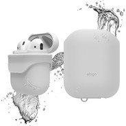 Elago Waterproof Case for Airpods - White