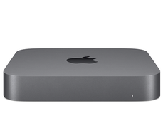 Mac Mini 3.6GHz Quad-Core i3  256GB