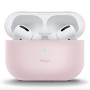 Elago Slim Silicone Case for Airpods Pro - Lovely Pink