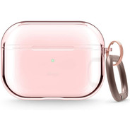 Elago TPU Hang Case for Airpods Pro - Lovely Pink