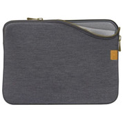 MW Denim Sleeve for MacBook Pro 13   Late 2016 / Air 2018 - Grey
