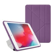 Pipetto Origami Case iPad Air 10.5 / Pro 10.5 - Purple