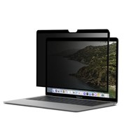 Belkin ScreenForce Removable Privacy Screen Protection for MacBook Pro/Air 13