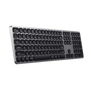 Satechi Wireless Aluminum Keyboard for Mac - Space Grey