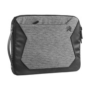 STM Myth Sleeve for MacBook 13  - Black/Grey