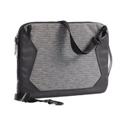 STM Myth Sleeve for MacBook 16  - Black/Grey