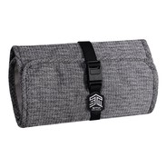 STM Myth Dapper Wrapper for cables/adapters - Black/Grey
