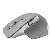 Logitech MX Master 3 - Bluetooth - Grey