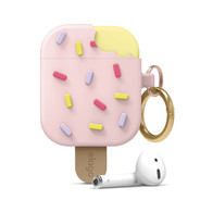 Elago IceCream Case for Airpods 1 2 - Lovely Pink