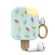 Elago IceCream Case for Airpods 1 2 - Baby Mint