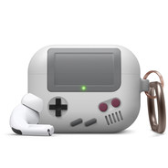Elago GameBoy Retro Case for Airpods Pro - White