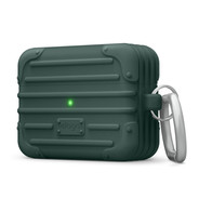 Elago SuitCase for Airpods Pro - Midnight Green