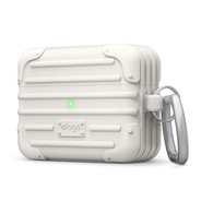 Elago SuitCase for Airpods Pro - White