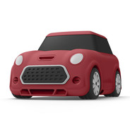 Elago MiniCar Case for Airpods 1 2 - Red