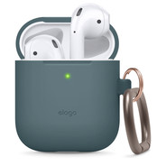 Elago Hang Case for Airpods - Dark Turqoise