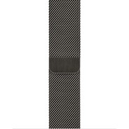Apple Watch Band 40mm Graphite Milanese Loop