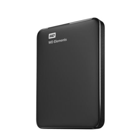 Western Digital Mobile HD 1TB