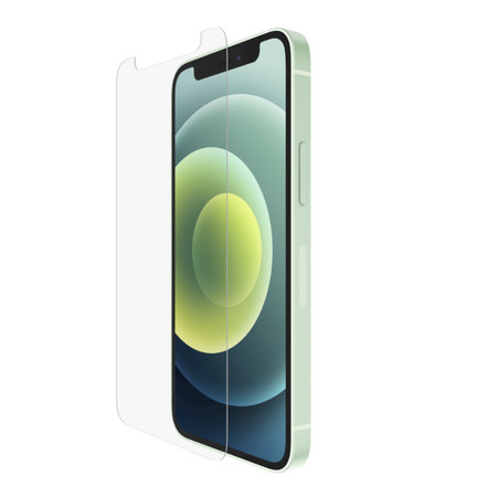 Belkin Screenprotector Tempered Glass iPhone 12/12 Pro