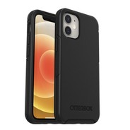 OtterBox Symmetry for iPhone 12 mini - Black