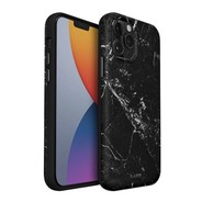Laut Huex Element  iPhone 12/12 Pro - Marble Black