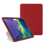 Pipetto Origami No1 Original TPU Case for iPad Air 10.9 - Red