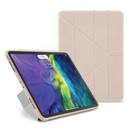 Pipetto Origami No1 Original TPU Case for iPad Air 10.9 - Dusty Pink