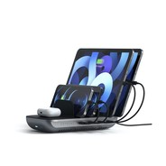 Satechi Dock5 Multi-Device Charging Station with Wireless Charging  no cables