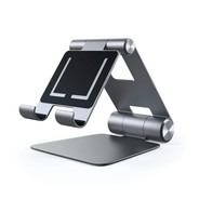 Satechi R1 Aluminium Adjustable Mobile Stand - Space Grey