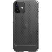 UAG Hard Case Apple New iPhone 12 mini - Lucent Ash
