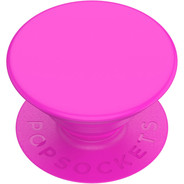 PopSockets - PopGrip Neon Day Glo Pink
