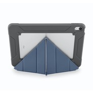 Pipetto Origami No2 Shield for iPad Air 10.9 - Navy